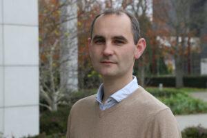 Image of Professor Andrew Keane